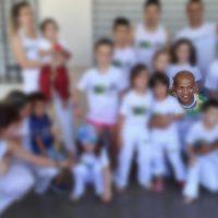 Hoy dan comienzo nuestras clases de Capoeira