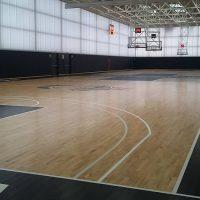 Visita del Club de Baloncesto a La Alqueria del Basket